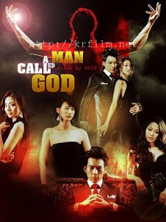 Phim Sát Thủ Hào Hoa (A Man Called God) - THVL1 (2012) Online