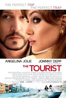 Watch The Tourist Movie