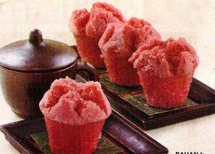 resep membuat kue mangkuk kapas