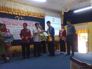 Hari Anugerah Gemilang MES 2011