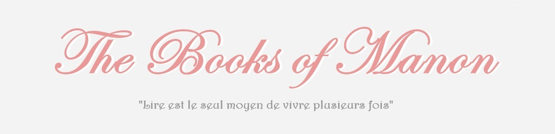 The Books of Manon