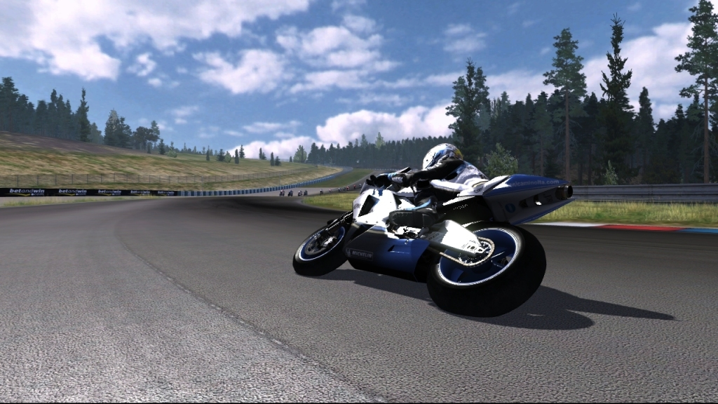 MotoGP 3: Ultimate Racing Technology Free Download image 1