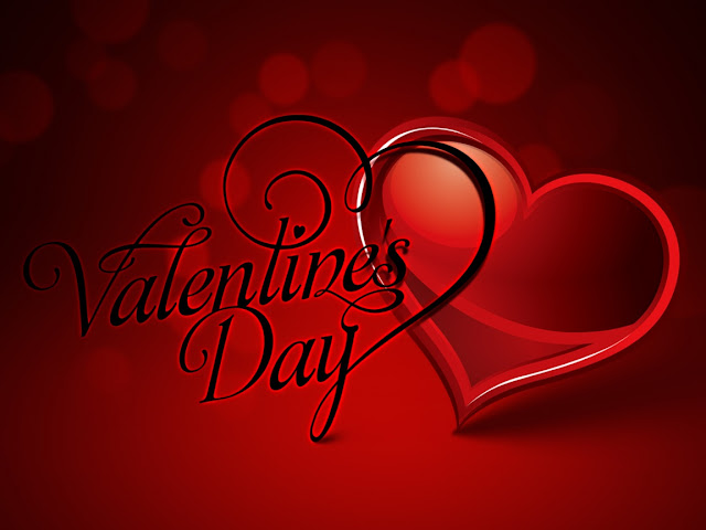 Happy Valentines Day Wallpapers Collections