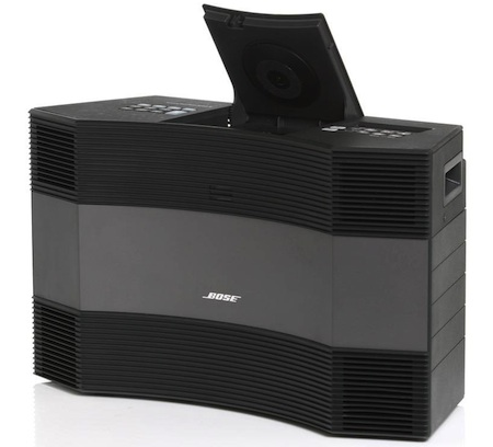 bose acoustic wave music system ii price in the philippines features and specs price philippines. Black Bedroom Furniture Sets. Home Design Ideas