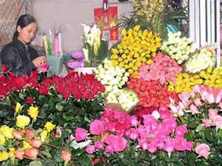 ban hoa da lat gia vuon