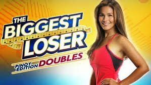 The Biggest Loser Pinoy Edition Doubles – 15 April 2014