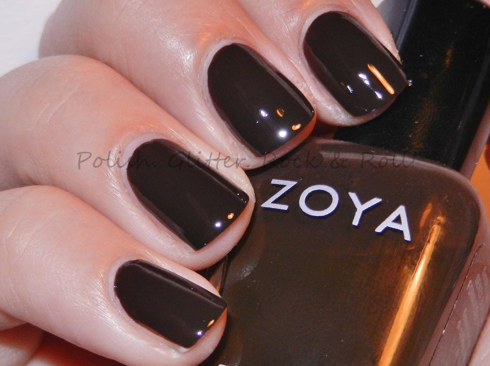 Zoya Codie Polish. Glitter. Rock ...