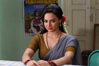 sana khan  stills in gajjala gurram movie(1).JPG