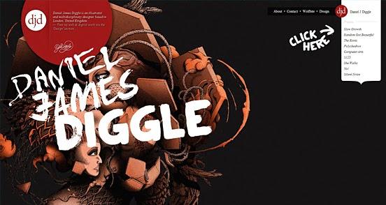 Daniel Diggle