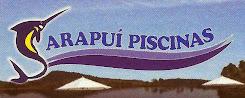 Sarapuí Piscinas