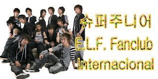 Super Junior ELF México