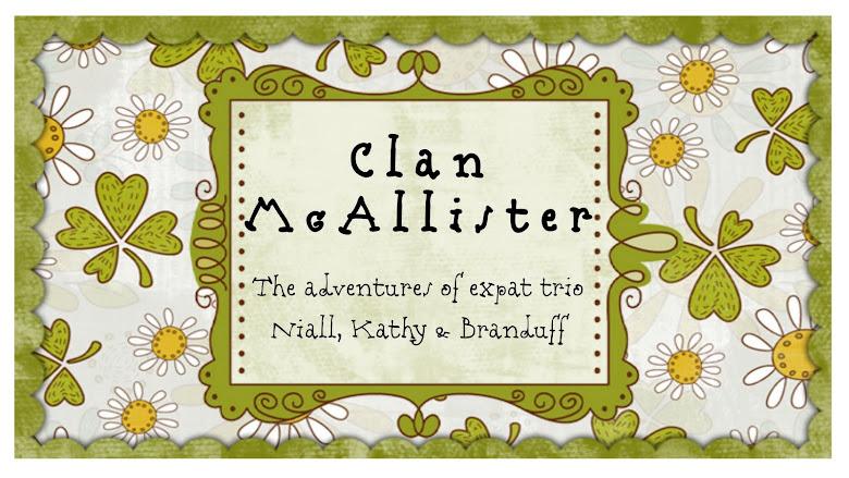 Clan McAllister