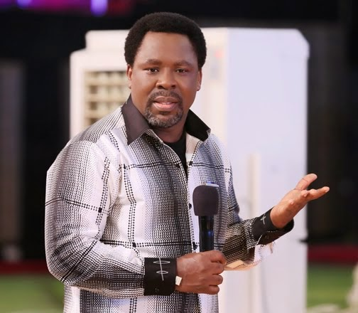 PROPHET T.B JOSHUA: OUR SUCCESS DEPENDS ON OUR MEDITATION AND CONFESSION