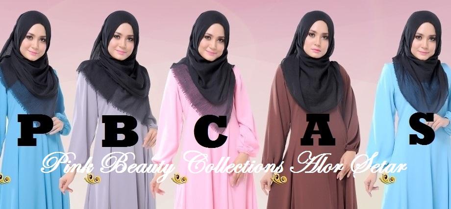 Pink Beauty C.A.S (UA0005199-D)