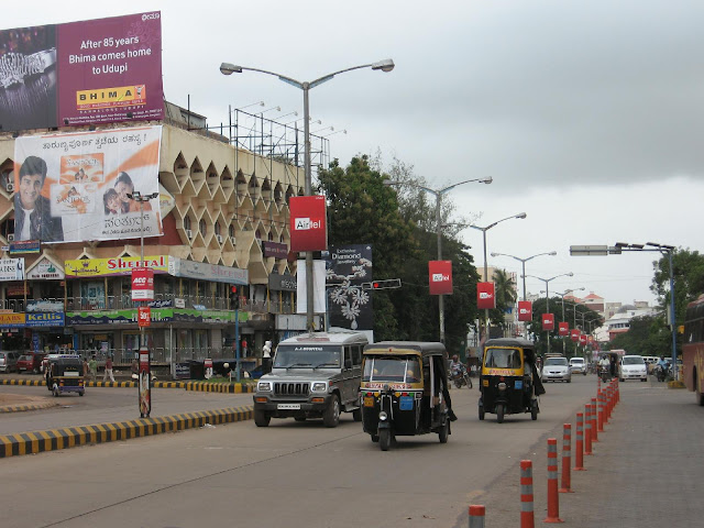 Saibeen Complex, MG Road, Mangalore