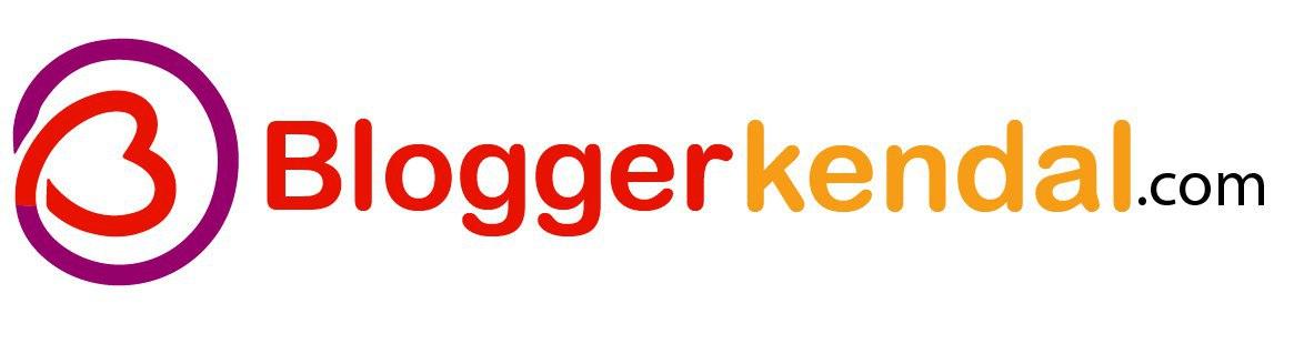 Logo Blogger Kendal