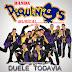 Pequeños Musical (Album) Duele Todavia  [2014]
