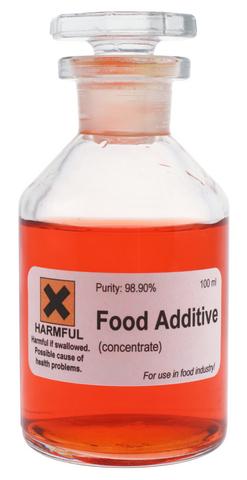 propionates food preservatives