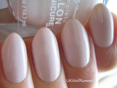 Sally Hansen Complete Salon Manicure Crinoline