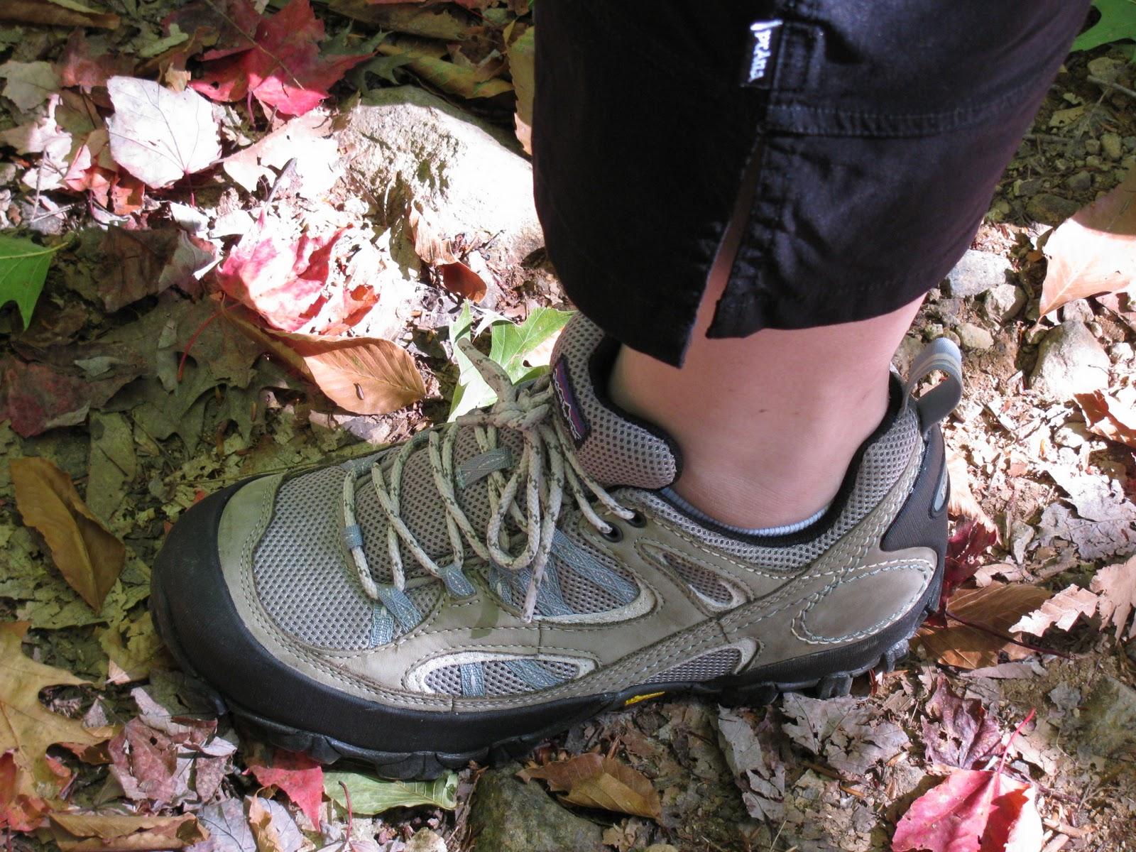 Wide Hiking Shoes Australia