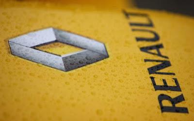 Ανακαλούνται 15.000 οχήματα Renault