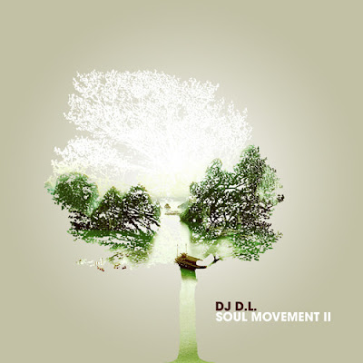 DJ DL - Soul Movement II
