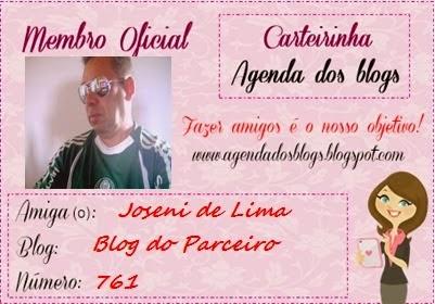 Carteirinha 2014!!