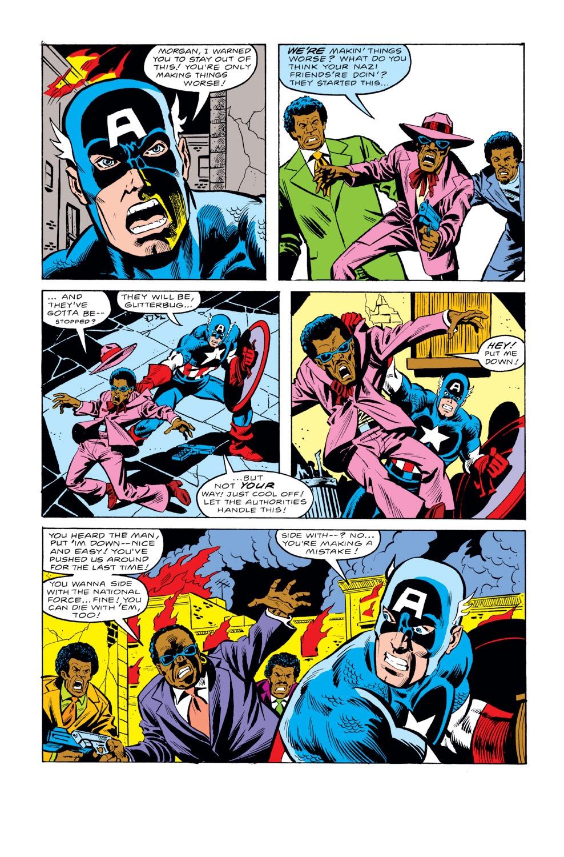 Captain America (1968) Issue #233 #148 - English 3