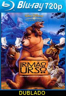 Assistir Irmão Urso 2003 Dublado