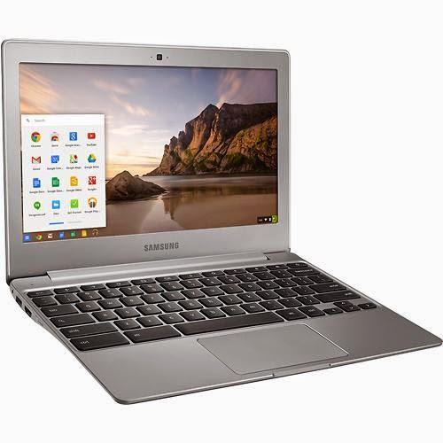 Samsung XE500C12-K01US