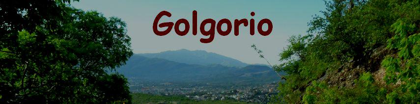 Golgorio