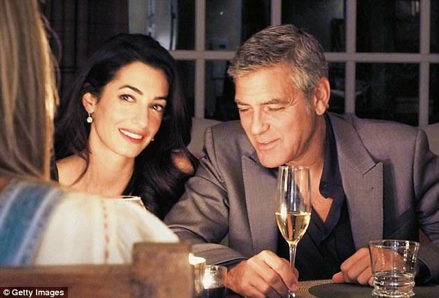 George-And-Amal