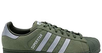 pretty nice 2bfdd 2e0cd  shoes  adidas adidas Originals Men s Superstar, Green Cargo, 11Â M US 2019  - Adidas originals usa mas vendidos