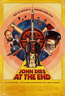 Thoát Xác - John Dies At The End