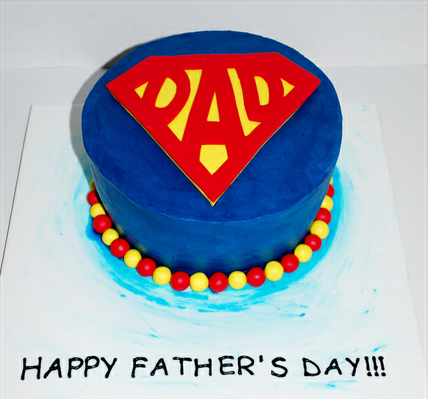 Cake Designs For Father S Day : Bake, eat, love.: Cake ideas for Father s day!