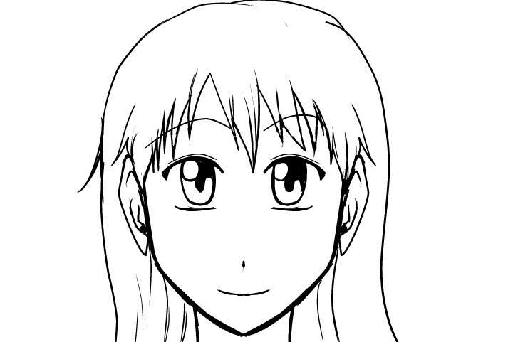 Imagenes Tiernas Para Dibujar Anime
