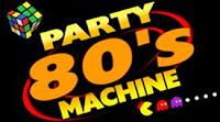 80's Party Machine-Pop