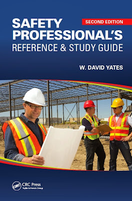 Safety Professional's Reference and Study Guide, Second Edition - Free Ebook Download