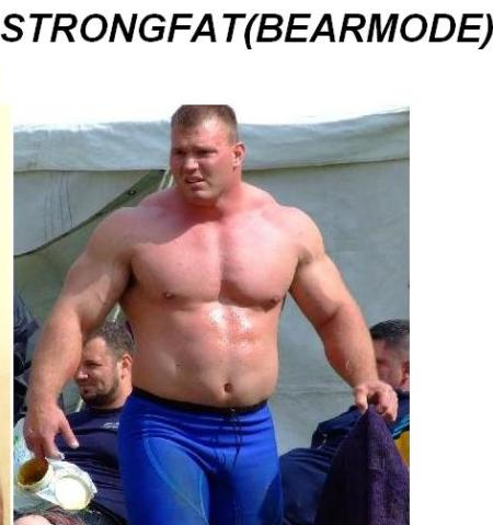 from fat to ripped steroids