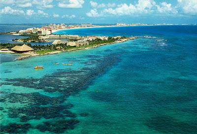 Viajar Barato Compra Coletiva Cancun-Fikdica