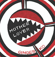 Cover of Motherlover by Ginger Ko