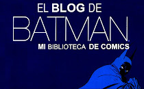 """""""MI BIBLIOTECA DE CÓMICS"""": ÍNDICE"""