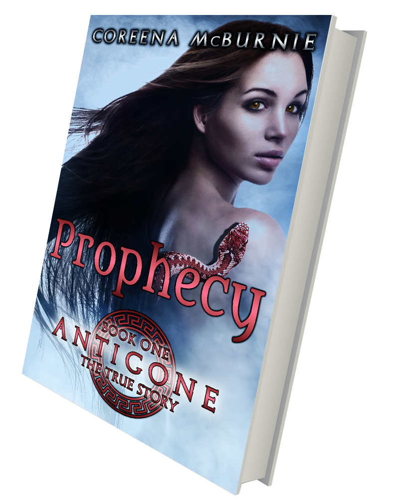 Prophecy, Now Available!