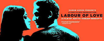 Labour of Love Bngali Movie (2015) Watch Online and Download Free DVDscr