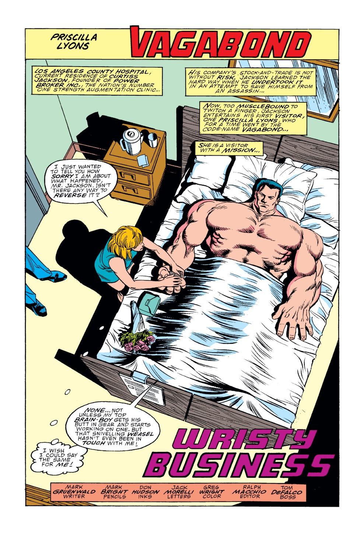 Captain America (1968) Issue #364 #297 - English 18