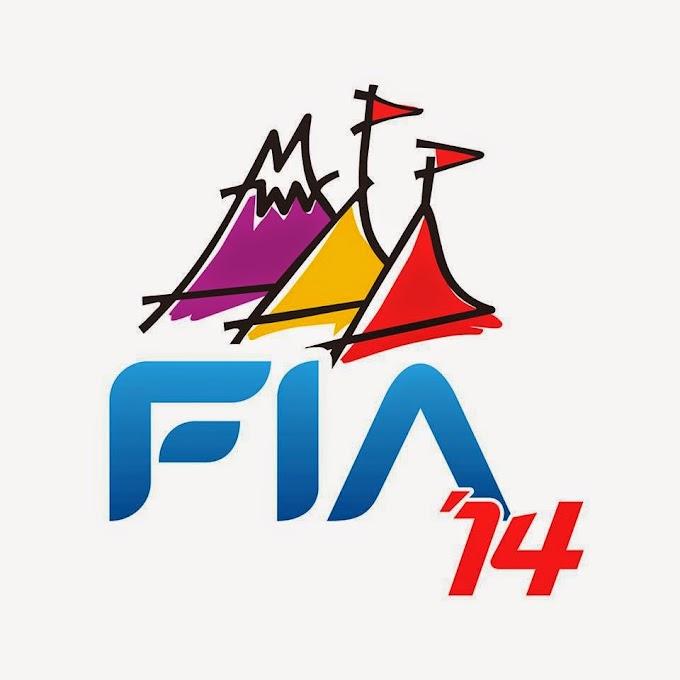 FIA, Feria Internacional de Arequipa 2014