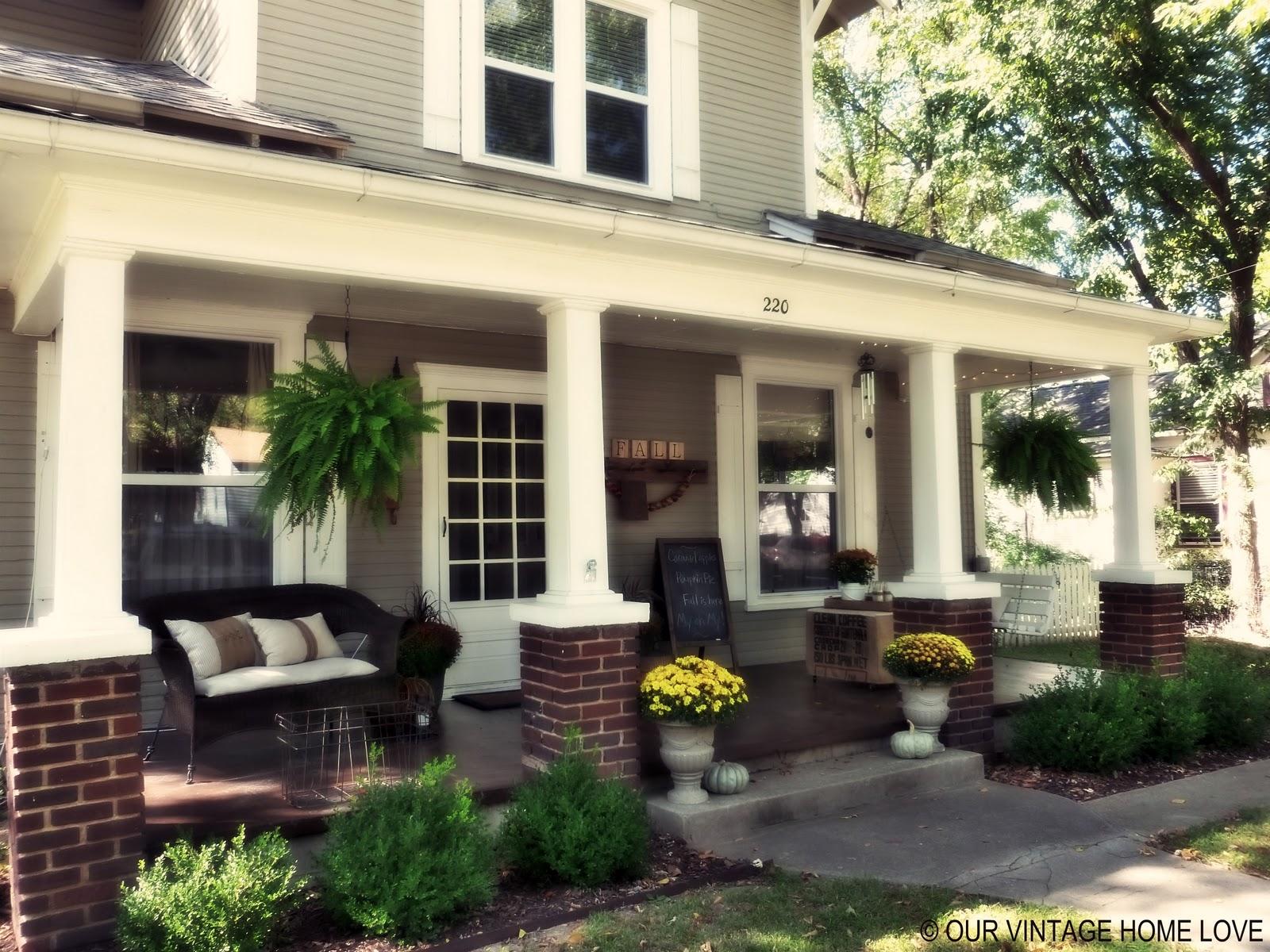 Our Vintage Home Love   Blogspot