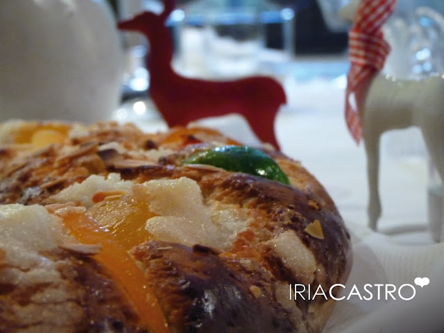 La cocina de iria castro - Los mejores cursos de cocina en madrid ...