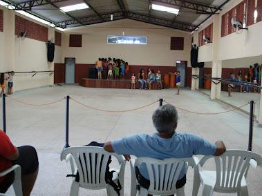 Hall de Eventos