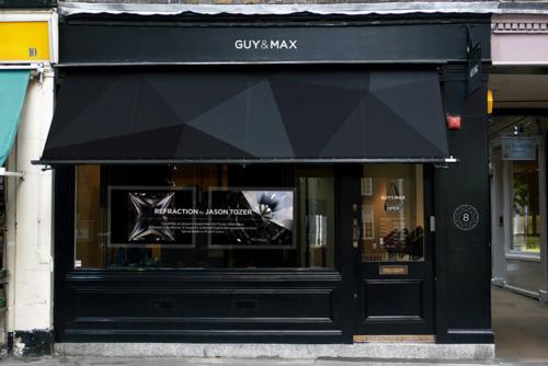 the new victorian ruralist brilliant storefront
